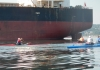 FCRCC OC 1's at the freighters