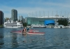 FCRCC OC1 in the Creek