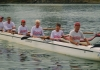 FCRCC Senior Masters Mixed OC6 team1