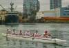FCRCC Senior Masters Mixed OC6 team3