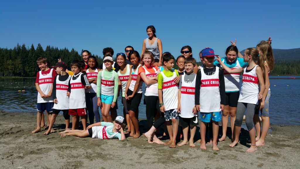 Pacific Cup Regatta 2015 - Maple Ridge, BC