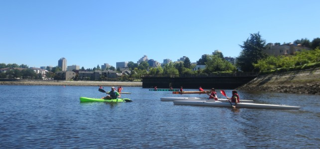 Youth Flatwater